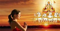 Surya Mantra - Meaning and Benefit of Surya Mantra