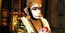 Lord Hanuman Puja for Good Health